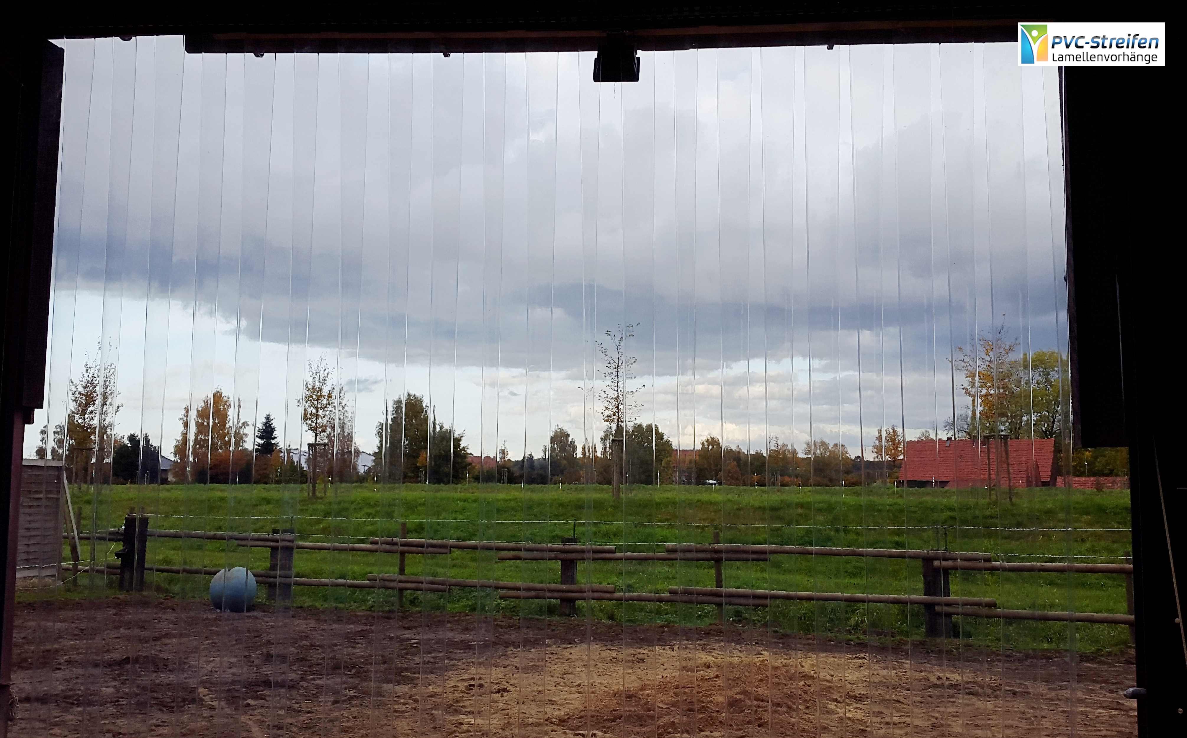pvc streifenvorhang stallvorhang lamellenvorhang flattervorhang kaelteschutz